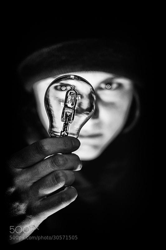 Photograph got light? by Vero Nick on 500px