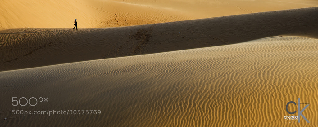 Photograph Desert @ Muine by CK NG on 500px