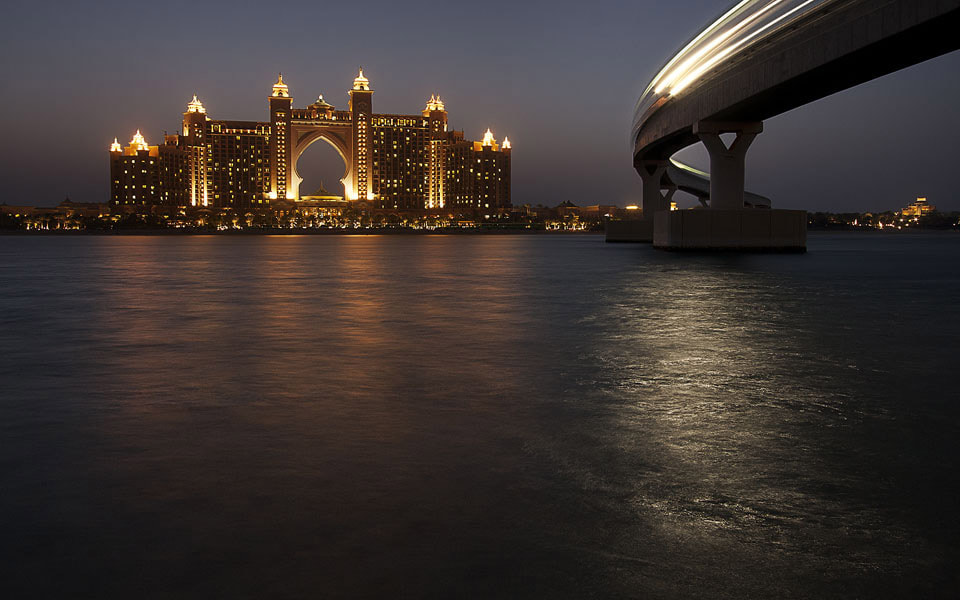 Photograph Atlantis The Palm, Dubai by Khalid Aziz on 500px