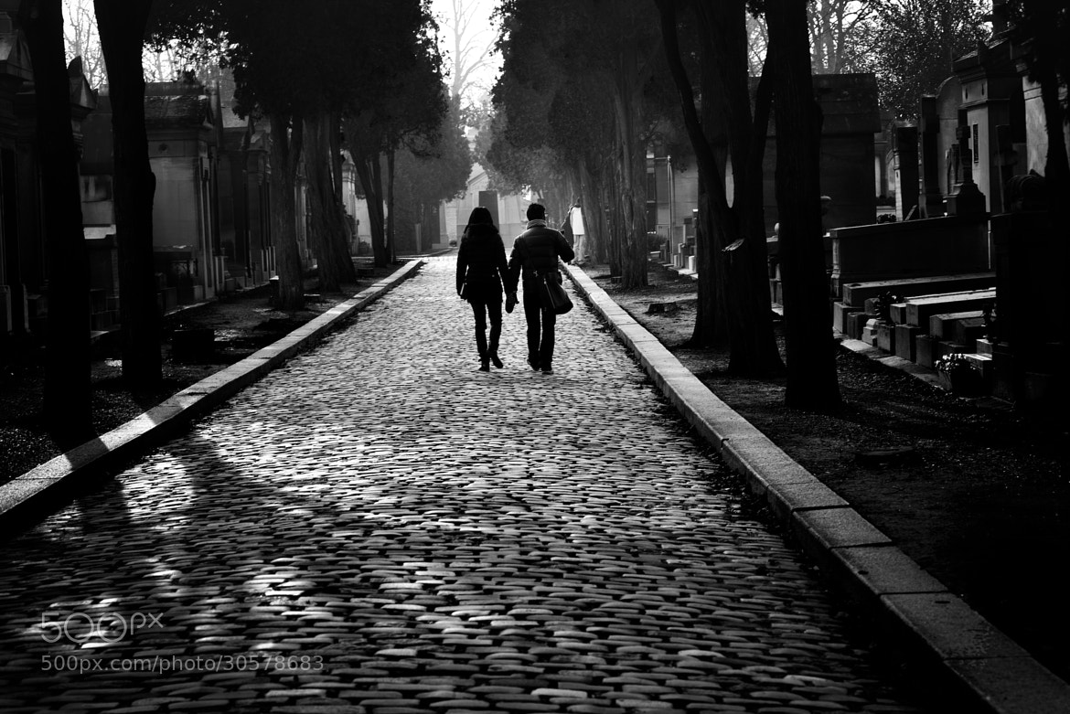 Photograph Till death do us part... by Nicolas Winspeare on 500px
