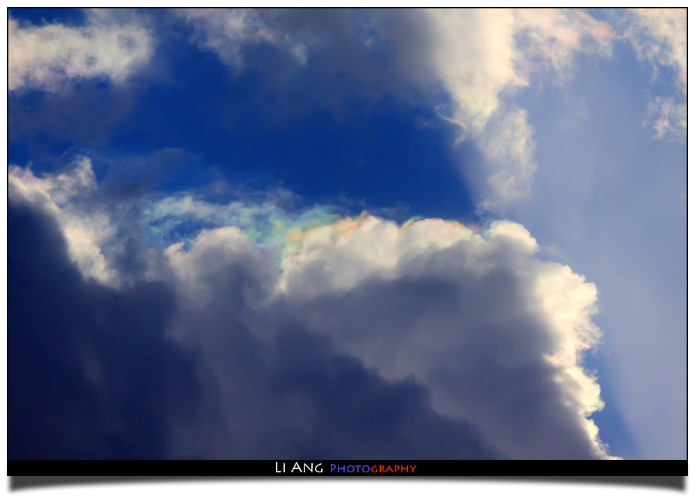 Photograph Colorfullcloud  by Ang Li on 500px
