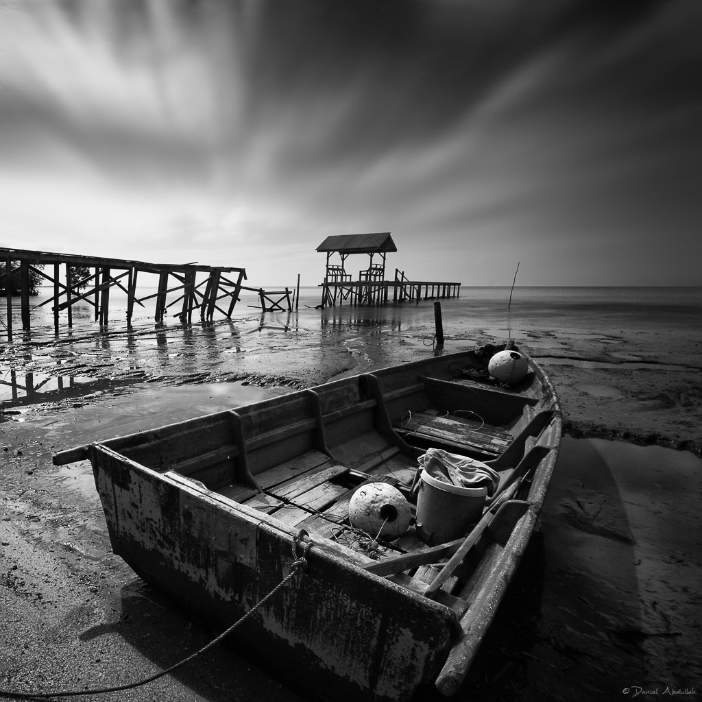 Photograph The Leftovers by Danial Abdullah on 500px