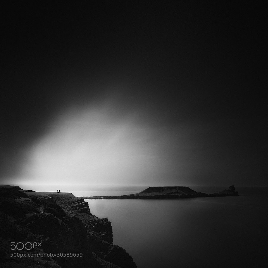 ≈ walk to the edge of the world by Andy Lee (andrewjlee)) on 500px.com