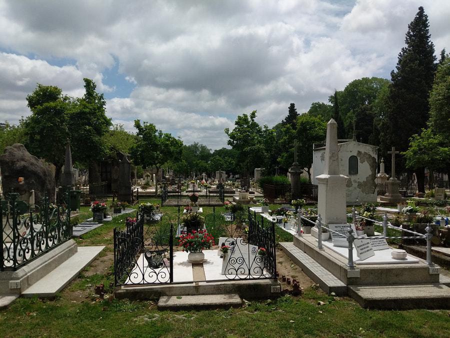 cemiterio prado do repouso by toidiu