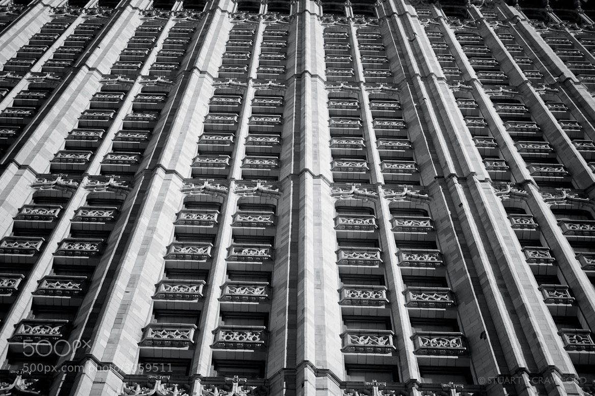 Photograph Building by Stuart Crawford on 500px
