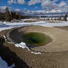 Yellowstone National Park, Wyoming, EEUU