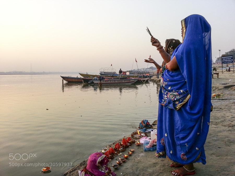 Mahashivratri in Varanasi