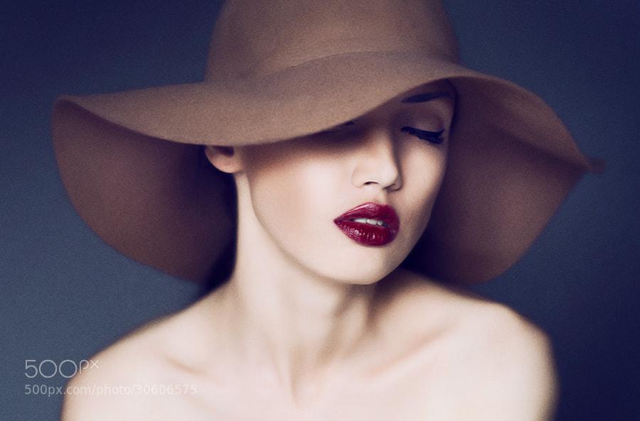Photograph Untitled by Kseniya Filtschew on 500px