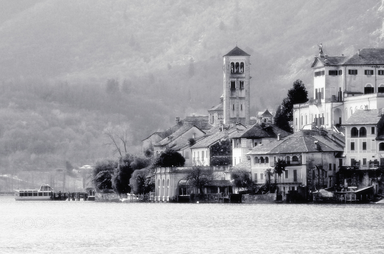 Photograph San Giulio by joe00064 on 500px