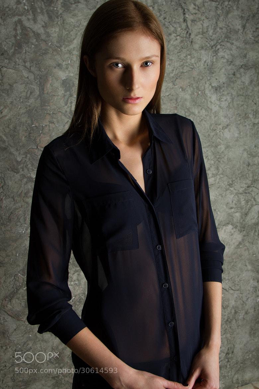 Photograph Katya 2 by Artem Belozersky on 500px