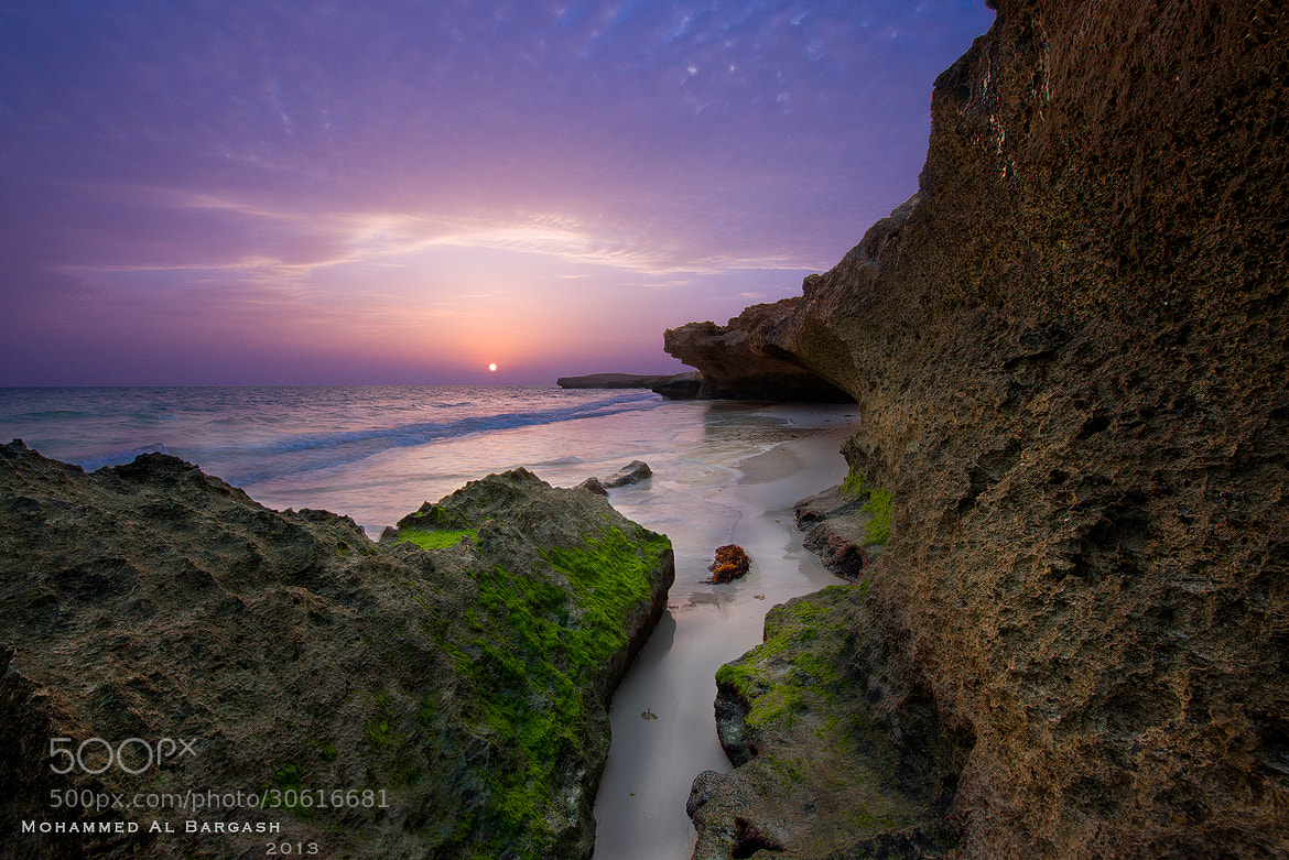 Photograph beach taghrid by mohammed albargash on 500px