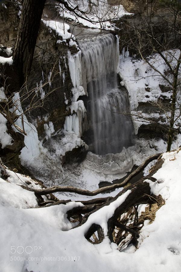 Taken in February 2010 in Hamilton, Ontario
