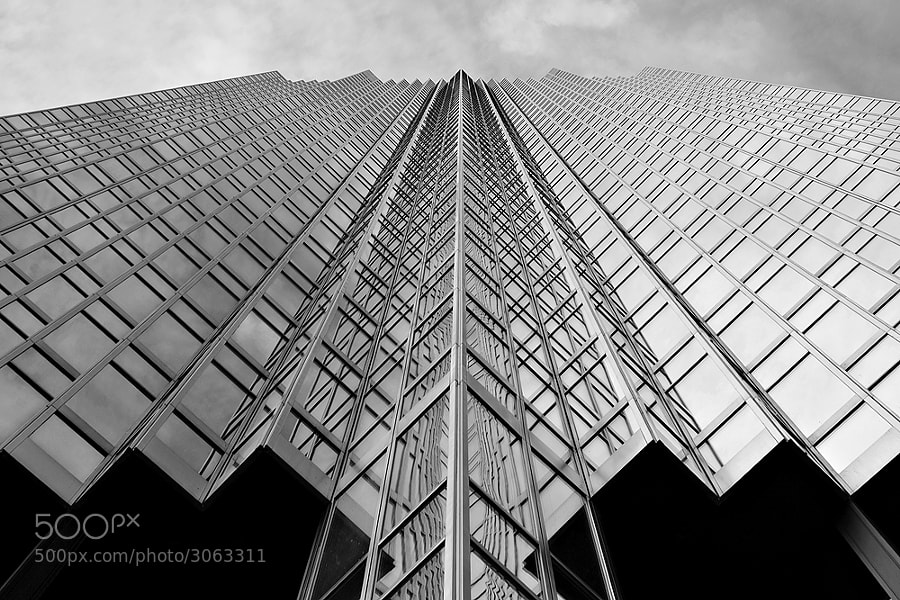 Royal Bank Plaza in Toronto, Ontario