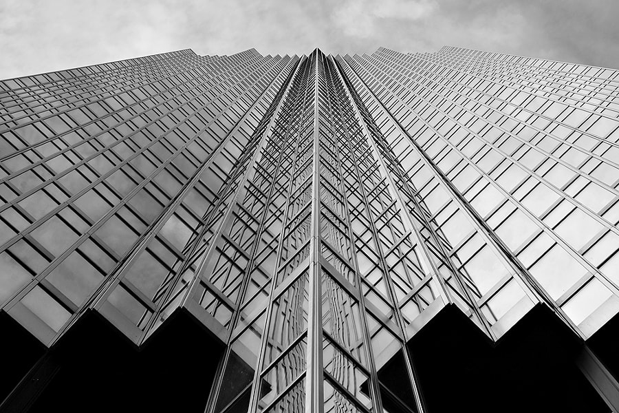 Royal Bank Plaza in Toronto, Ontario