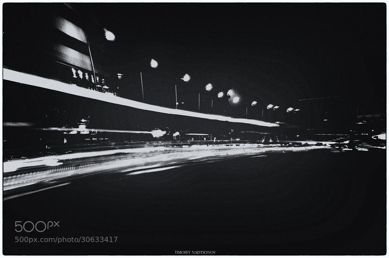 Photograph China Noir by Timofey Nadtsonov on 500px