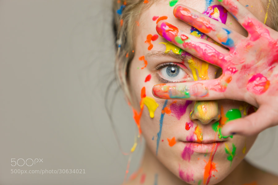Photograph Intensity by Tracy Parker on 500px