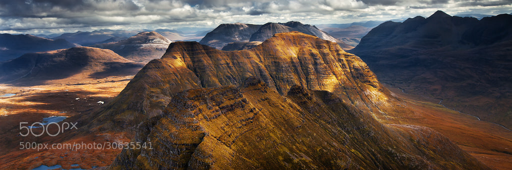Photograph Twin Horns by Dylan Toh  & Marianne Lim on 500px
