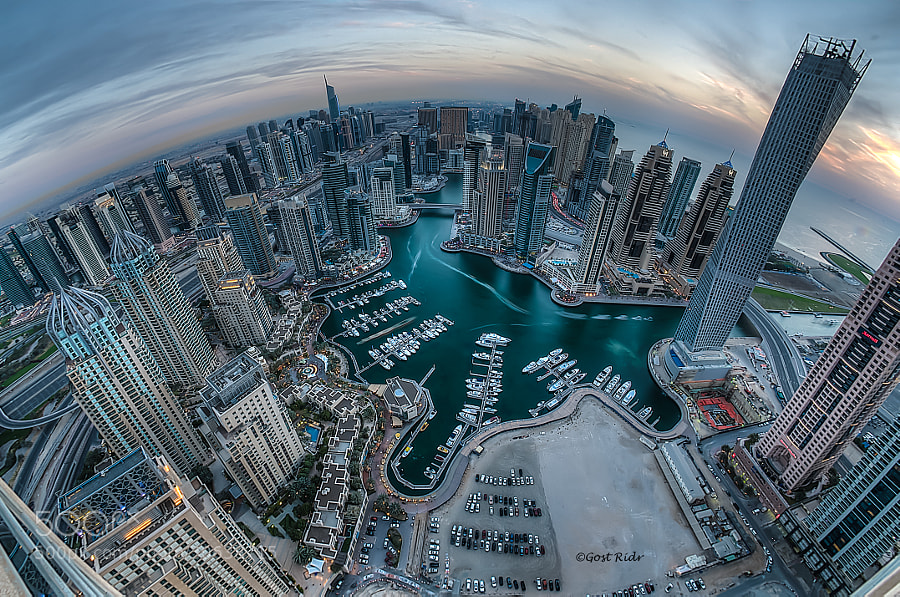 From Above by Karim Nafatni (GostRidr)) on 500px.com