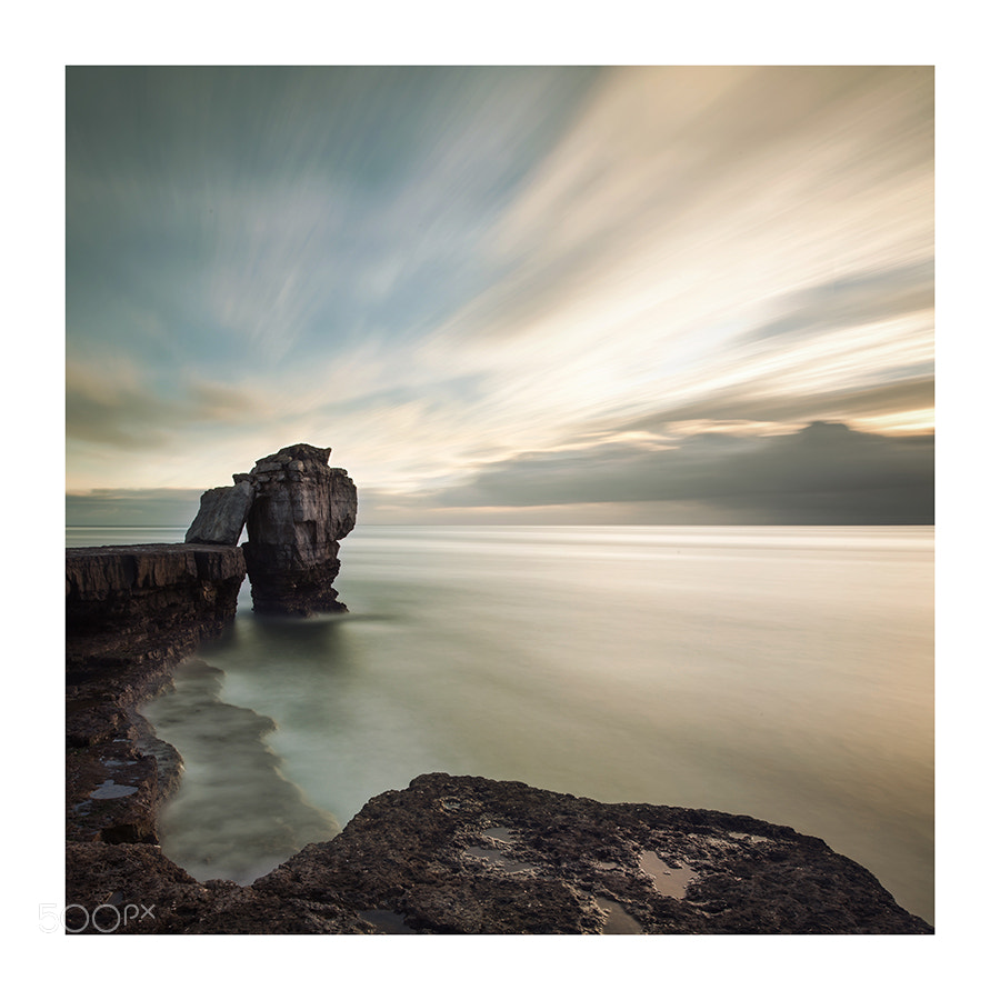Photograph pulpit rock by Bence Zanyi on 500px