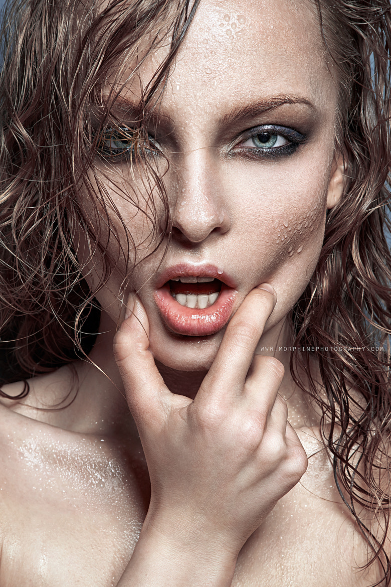 Photograph Nastya by morphine | photography on 500px