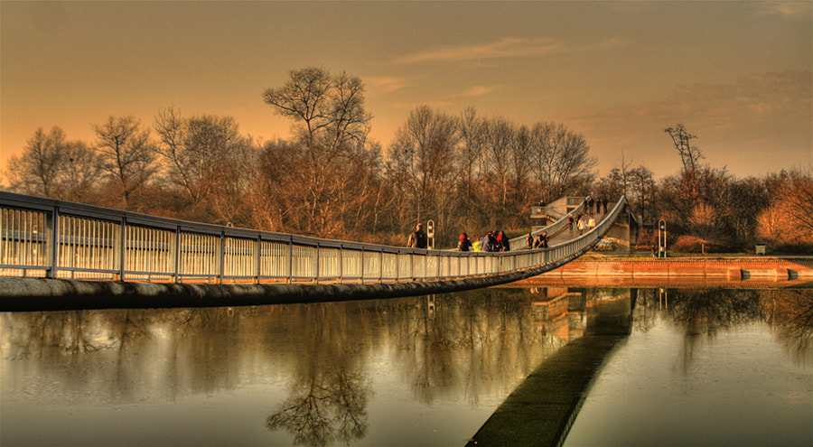 Photograph Plovdiv HDR by Kiril Pamporov on 500px