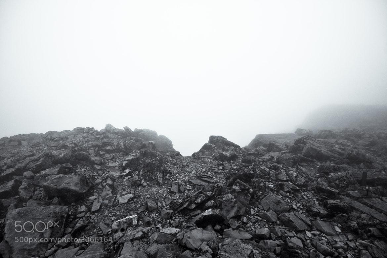 Photograph Mordor by Jari Knuutila on 500px