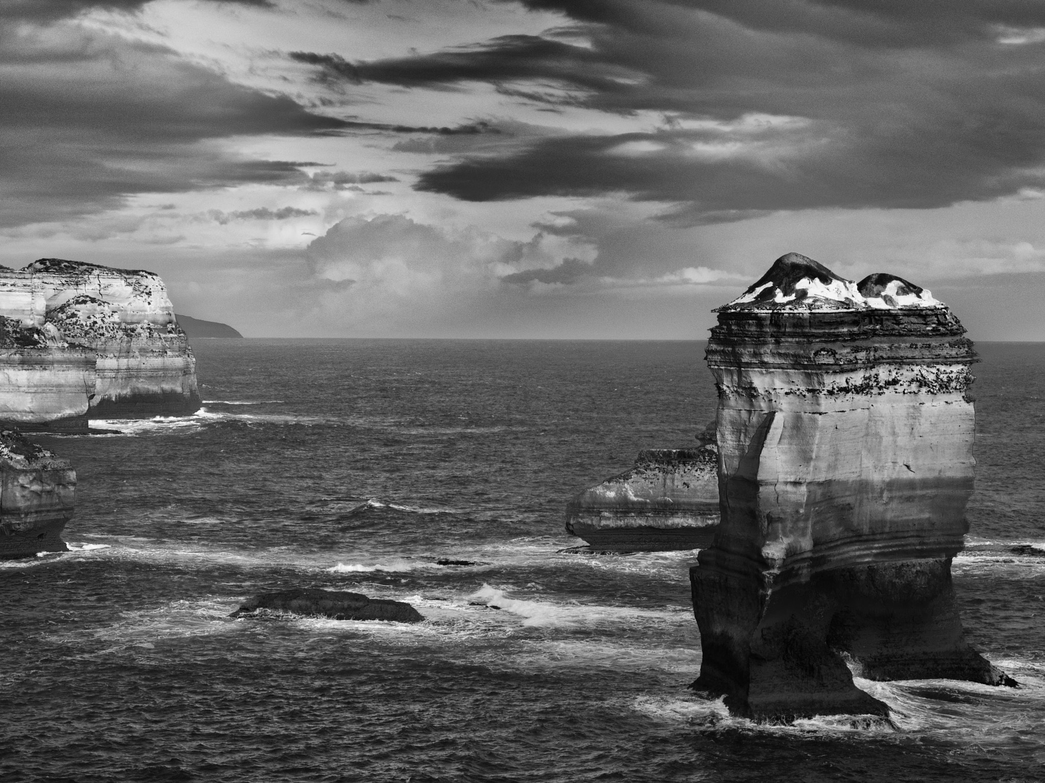 Photograph The Great Ocean Road by stefanocarda on 500px