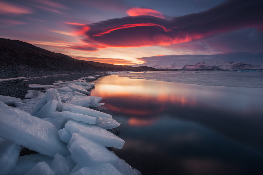 landscape photography - Mothership by Iurie Belegurschi on 500px.com