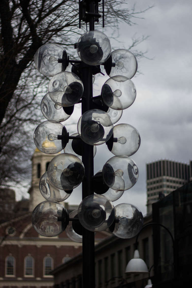 Photograph Funny Lights by Gabriel Foisy on 500px