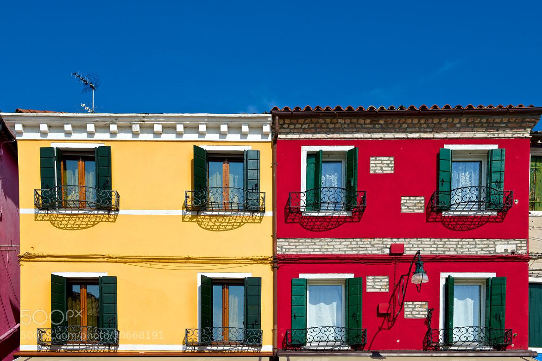 Photograph Neighborhood by stefanocarda on 500px