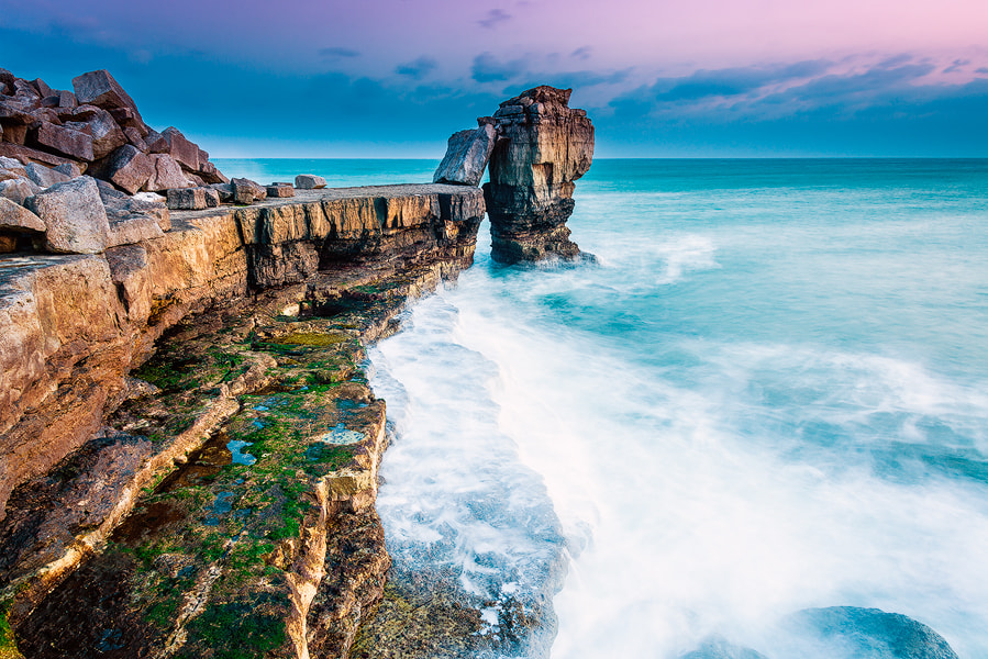 Photograph Pulpit Rock by Mark Simpson on 500px