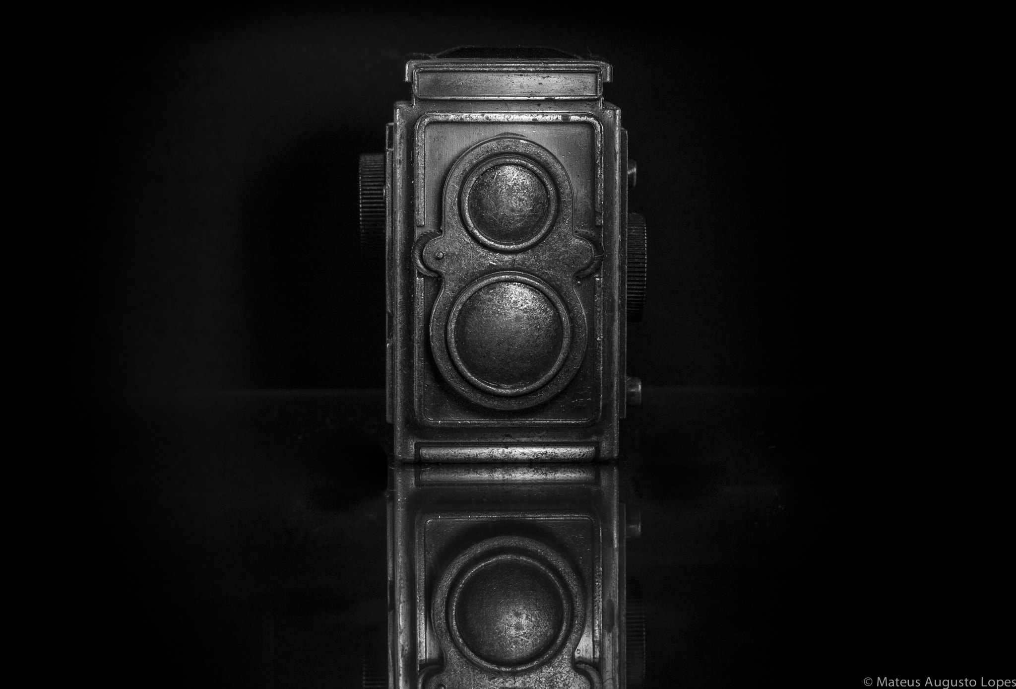 Photograph TLR camera by Mateus Lopes on 500px
