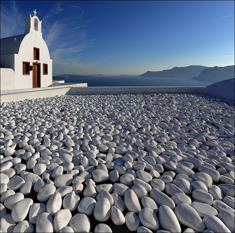 Photograph Oia by Dirk M on 500px