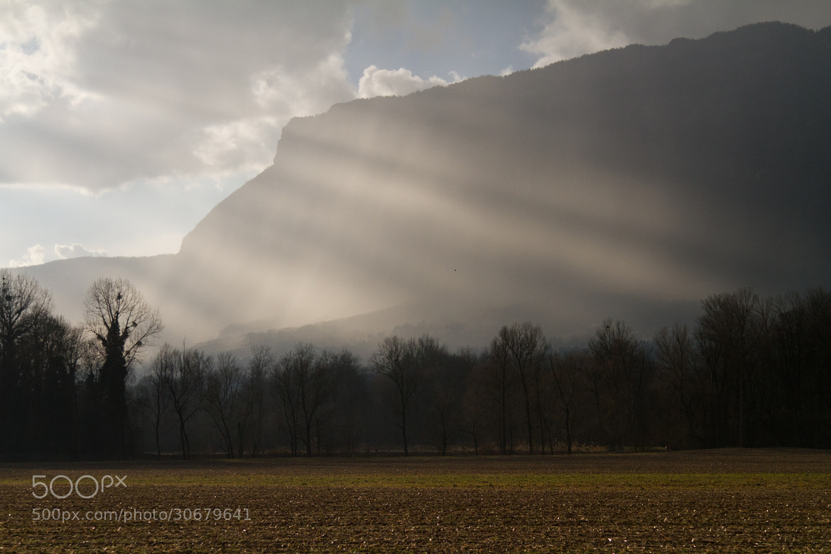 Photograph Fiat Lux by Nicolas Gailland on 500px