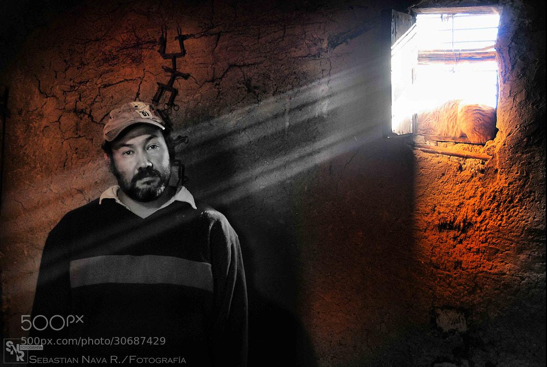 Photograph PEDRO  by Sebastian Nava on 500px