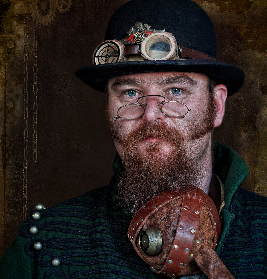 Photograph Steampunk by Phil  Morgan on 500px