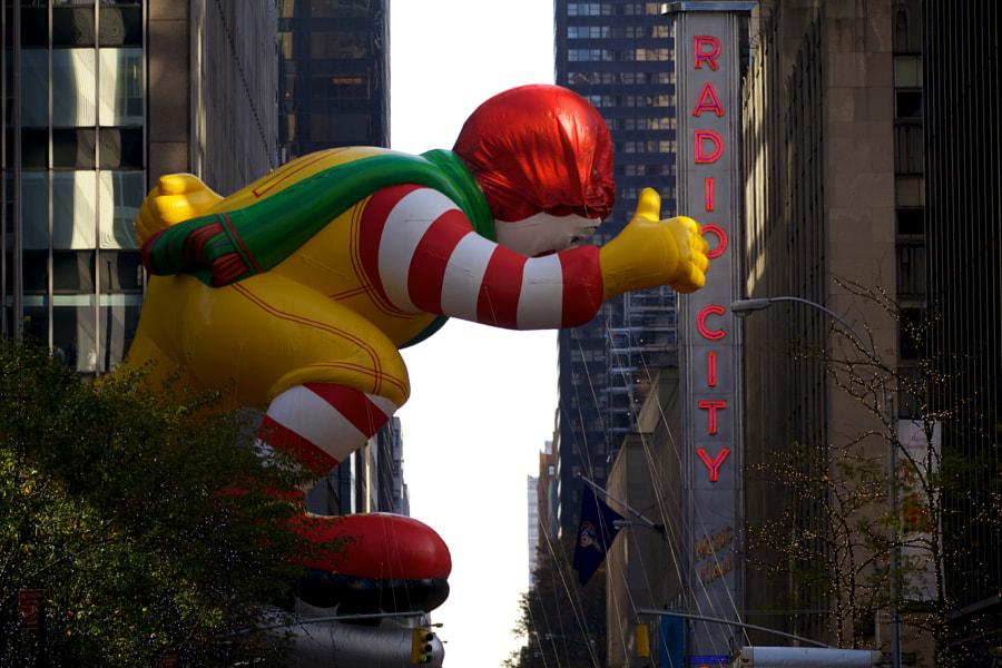 Ronald 3
