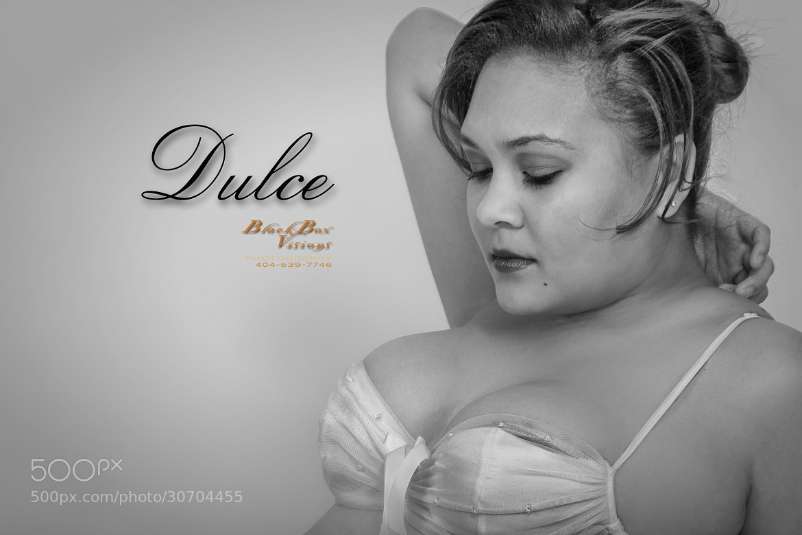 Photograph Dulce by Nat Carter on 500px
