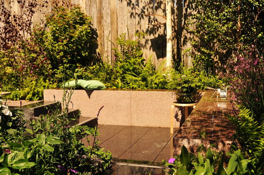 Chelsea Flower Show, Silver-Gilt by Sandra  on 500px.com