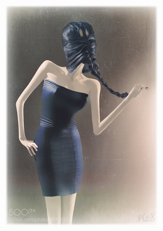 Photograph Wig Installation Error by Stanislav Istratov on 500px