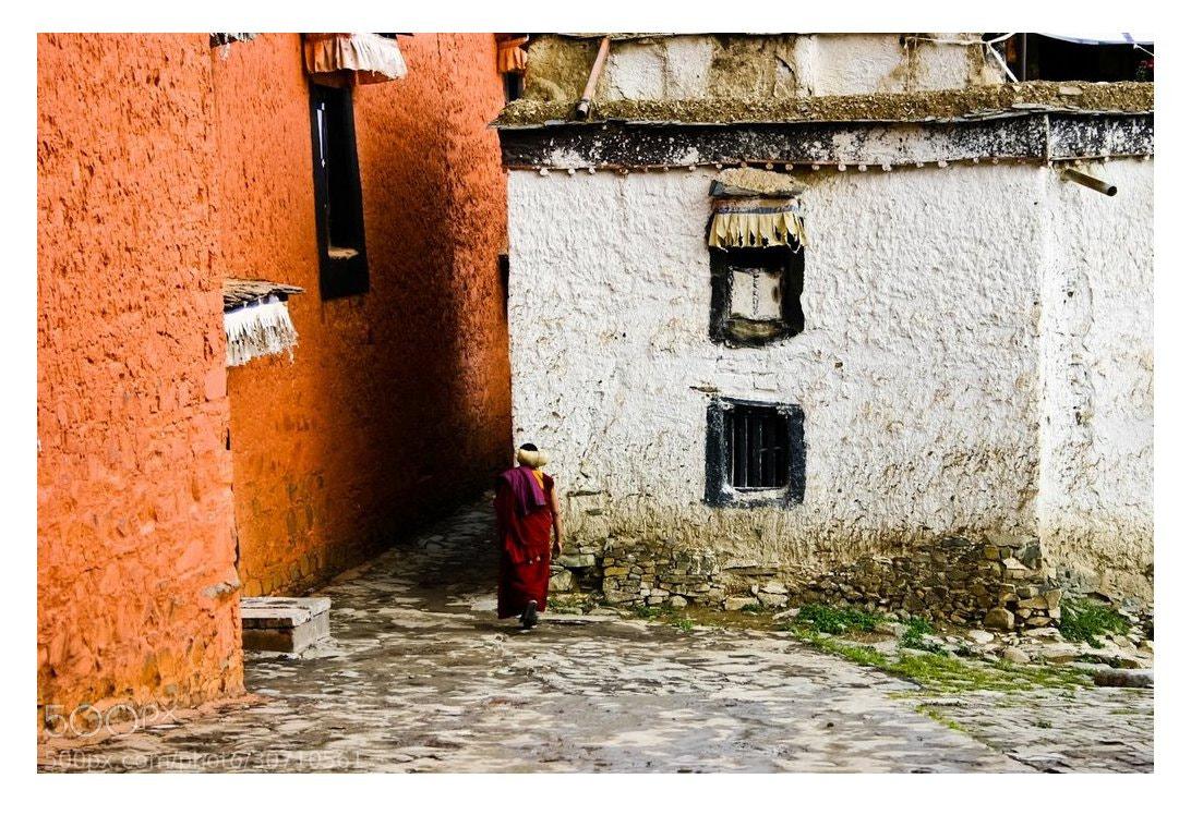 Photograph Tibet by Darwin Lin on 500px