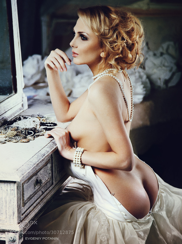 Photograph M by Evgeniy  Potanin on 500px