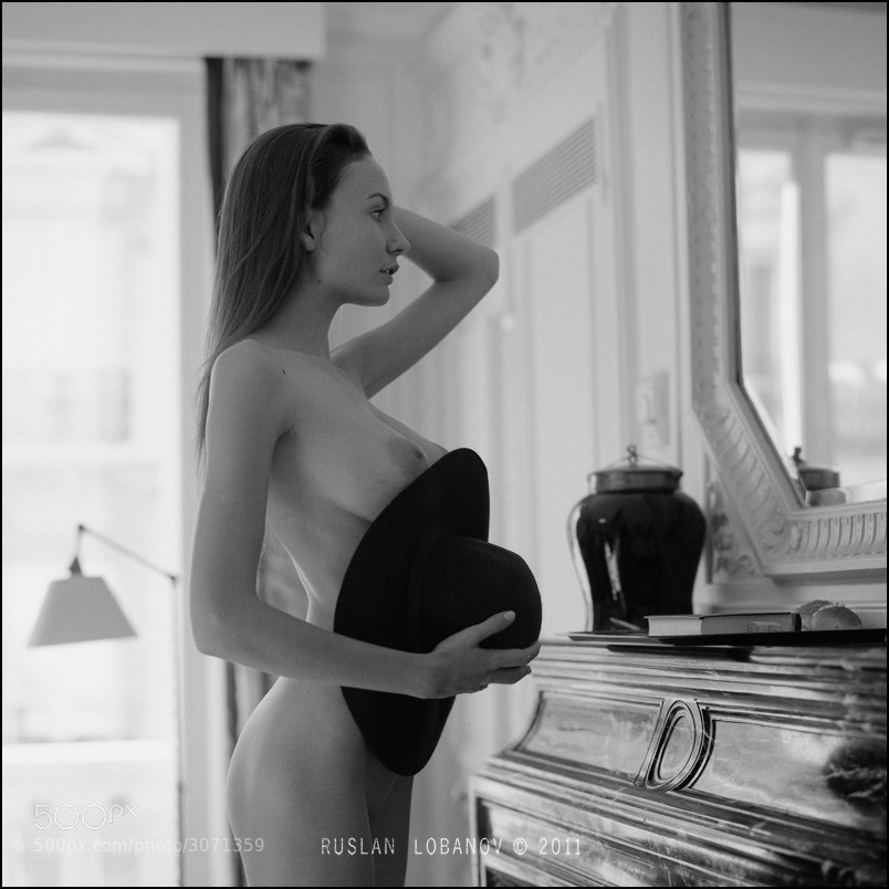 Photograph autumn in the city by Ruslan  Lobanov on 500px