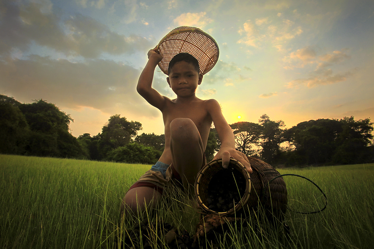 Photograph My work by Saravut Whanset on 500px