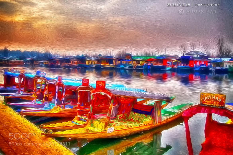 Photograph Dreamland by Suman Kar on 500px
