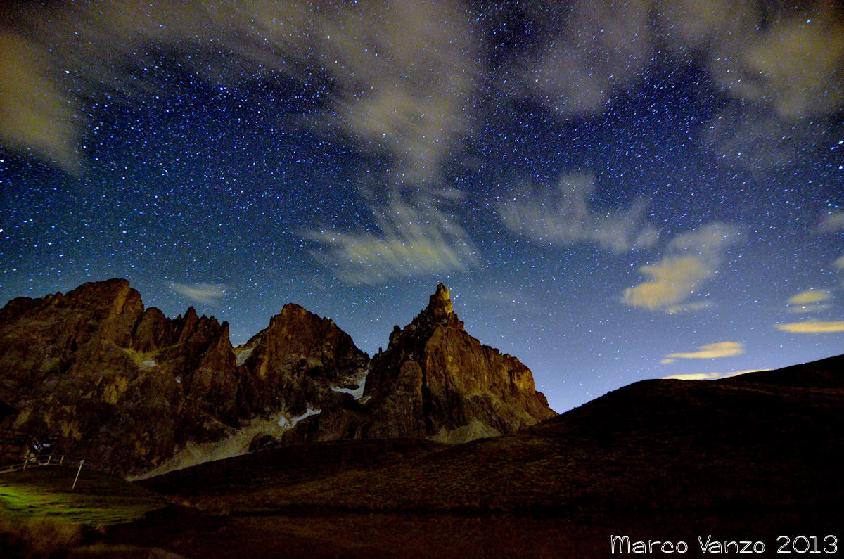 Photograph 30 sec. by Marco Vanzo on 500px
