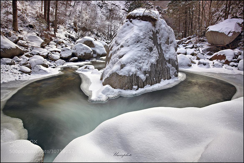 Photograph Ice Hart by Jaro Miščevič on 500px