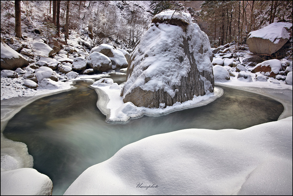 Photograph Ice Hart by Jaro Miščevič on 500px