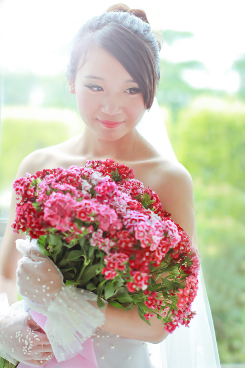 Photograph  bridal  by neeson peng on 500px