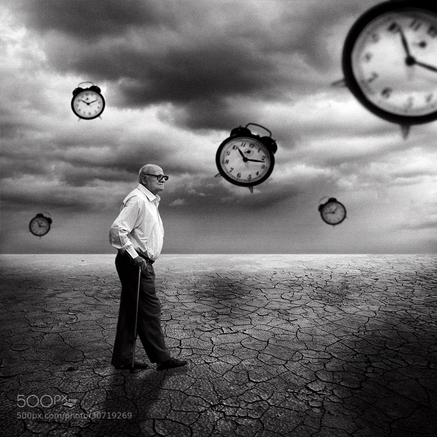 Photograph When time ran out ... by Ahmed Abdulazim on 500px